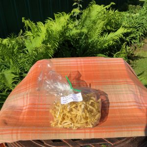 Egg Noodles (Size: quart bag)