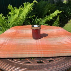 Strawberry Jam (Size: 8 oz jar)