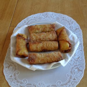 Egg Roll (Size: Each)