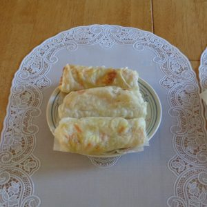 Egg Roll Gluten-Free (Size: Each)